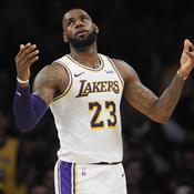 James et les Lakers à la peine, Milwaukee taille patron
