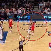 James Harden prend feu et coule les Knicks (vidéo)