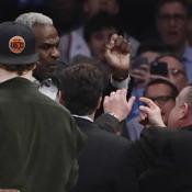 Jordan et Silver s'en mêlent pour Oakley et les Knicks