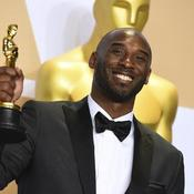 Kobe Bryant remporte un Oscar