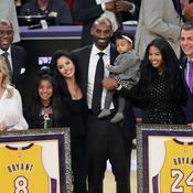Kobe et Gianna Bryant, le rêve américain devenu cauchemar