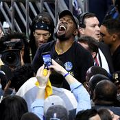 Kevin Durant - Henderson/Getty Images/AFP