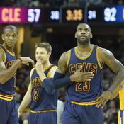 Le résumé de la nuit NBA du 18 janvier