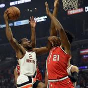 Leonard sauve les Clippers, Miami fait le show