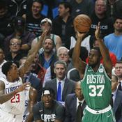 Les Celtics au bout de la nuit, Oklahoma City stoppe New Orleans