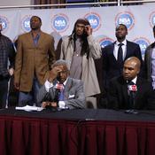 Les joueurs refusent et attaquent la NBA !