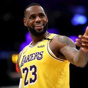 Les Lakers se baladent face aux Knicks, Anthony Davis se fait peur