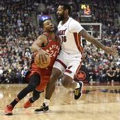 Les Raptors chassés sur leur territoire, Ball guide les Lakers