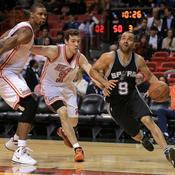 Les Spurs attaquent bien leur Rodeo Road Trip