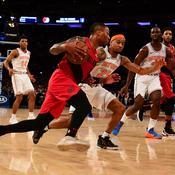 Lillard et le bon début de saison des Blazers : «Les choses changent vite en NBA»