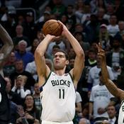 Lopez a sonné la révolte pour les Bucks