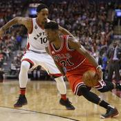 Miami déroule, Butler plus fort que Jordan