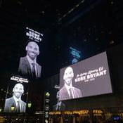 Mort de Kobe Bryant : récit d'une nuit d'hommage dans les salles NBA