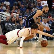 NBA : Murray et Denver éteignent Boston, Fournier somptueux à la sirène
