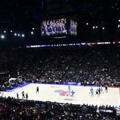 Revivez le grand show de la NBA à Bercy