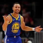 NBA : Curry gagne enfin avec les Warriors, Denver frappe fort