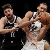 NBA : Le Jazz cherche les bons accords