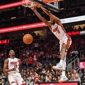 NBA, le Top 10 de la nuit : Wade le génie, Towns le démolisseur