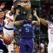 NBA : les bonnes et mauvaises surprises de la saison régulière
