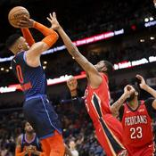 NBA : les Knicks gagnent enfin, Orlando puissance cinq