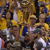 NBA : les Warriors prêts à boycotter la Maison-Blanche ?