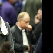 NBA : Un fan des Raptors envoie des fleurs à Kevin Durant après sa grave blessure