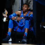 NBA: violente altercation entre Russell Westbrook et un spectateur