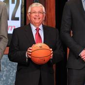 David Stern, l'ancien grand manitou de la NBA,  est tout sauf retraité