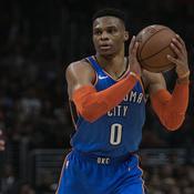 Nouveau coup de tonnerre en NBA : Westbrook rejoint Harden à Houston
