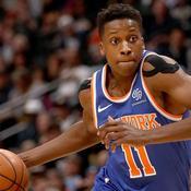Ntilikina :«La NBA à Paris ? Ce serait le rêve»