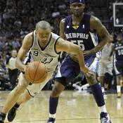 Tony Parker (Game 2)