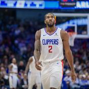Portés par Kawhi Leonard et Paul George, les Clippers prennent le dessus sur Dallas