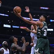 Rudy Gobert s'illustre, Milwaukee brille, Golden State coule
