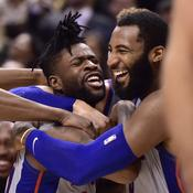 Reggie Bullock -- crédit - Frank Gunn-The Canadian Press via AP