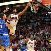 Derrick Jones Jr - Crédit : Jasen Vinlove-USA TODAY Sports