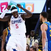 Montrezl Harrell - Crédit: Kelley L Cox-USA TODAY Sports