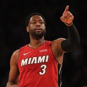 Wade : «Melo représente beaucoup pour moi»
