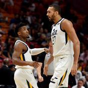 NBA : Gobert déraille au bout de 3 minutes et est expulsé