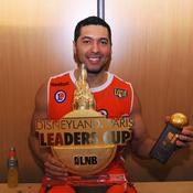 JP Batista Le Mans Leaders Cup
