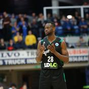 L'Asvel s'incline, Limoges s'enfonce