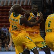 Limoges privé de Leaders Cup