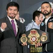 Manny Pacquiao-Lucas Matthysse