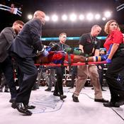 Le boxeur Patrick Day dans un état «extrêmement critique» après un KO
