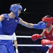 Un boxeur doué