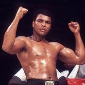 Mohamed Ali gracié à titre posthume par Trump ?