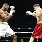 Yoka expédie Dimitrenko en trois rounds pour son grand retour