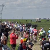 10 chiffres qui font la légende de Paris-Roubaix