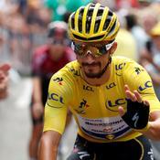Alaphilippe renonce au Tour de Lombardie et met un terme à sa folle saison