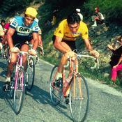 Eddy Merckx intouchable