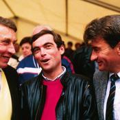 Trois légendes françaises